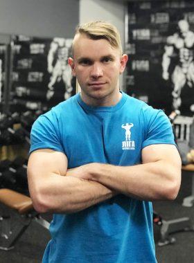 Сергій Климчук - тренер Ліги