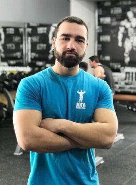 Мирослав Зікрач - тренер Ліги