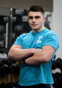 Сатуєв Євген - тренер Ліги
